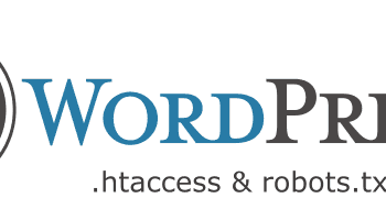 .htaccess и robots.txt для WordPress